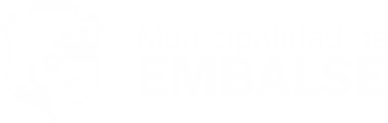 Municipalidad de Embalse